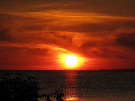 Sunset2008