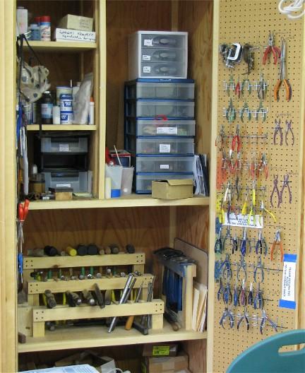 PAS class-tools