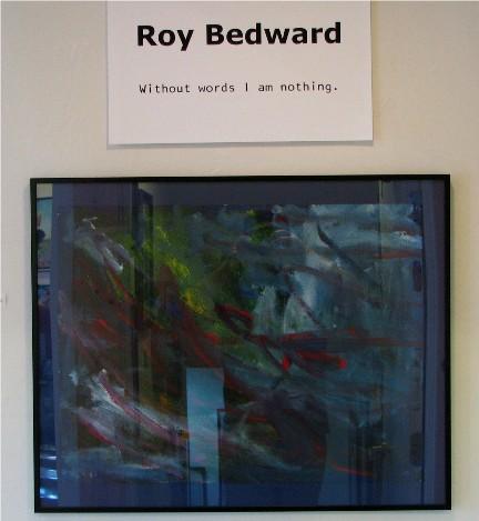 Roy's intro