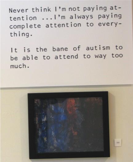 Roy's words & art