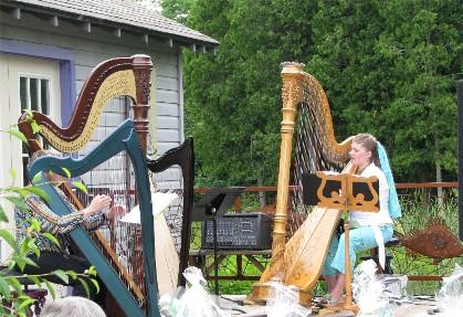 Harps (1163)