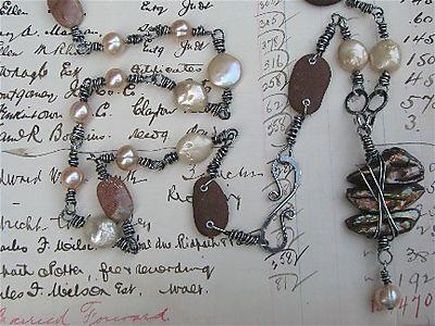 Stone necklace IMG_2022