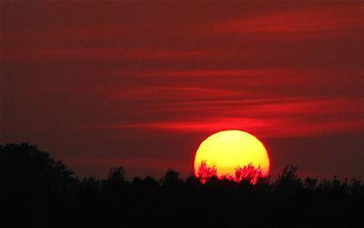 Sunset IMG_2064