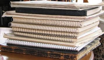 Isabelssketchbooks