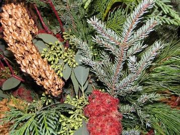 Christmasarrangement